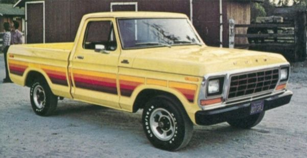 Top 10 Special Edition Pickup Trucks Of All Time Classic Ford