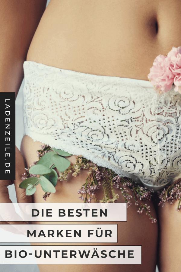 best service 26c5f 0cf3e Bio-Unterwäsche – Entdecke die besten Marken | 内衣 in 2019 ...