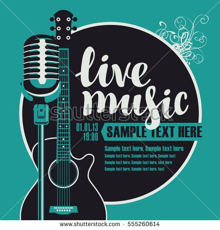 Thank You For Downloading Designs Download Free Vector Art Graphics 123freevectors Acoustic Guitar Guitar Music Wall