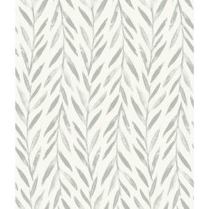 Magnolia Home By Joanna Gaines 34 Sq Ft Magnolia Home Willow Peel And Stick Wallpaper Psw1018rl The Hom Peel And Stick Wallpaper Magnolia Homes Joanna Gaines