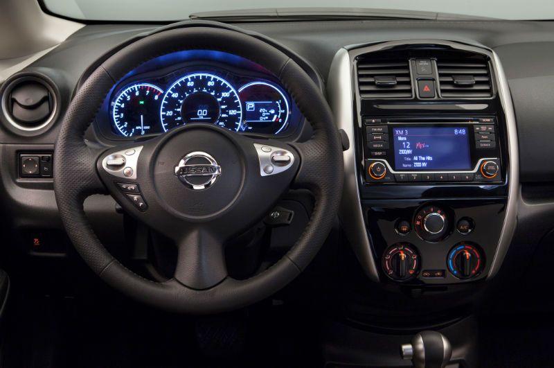 High Quality 2015 Nissan Xterra Interior Gallery