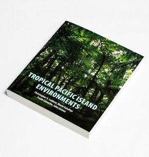 Tropical Pacific Island Environments