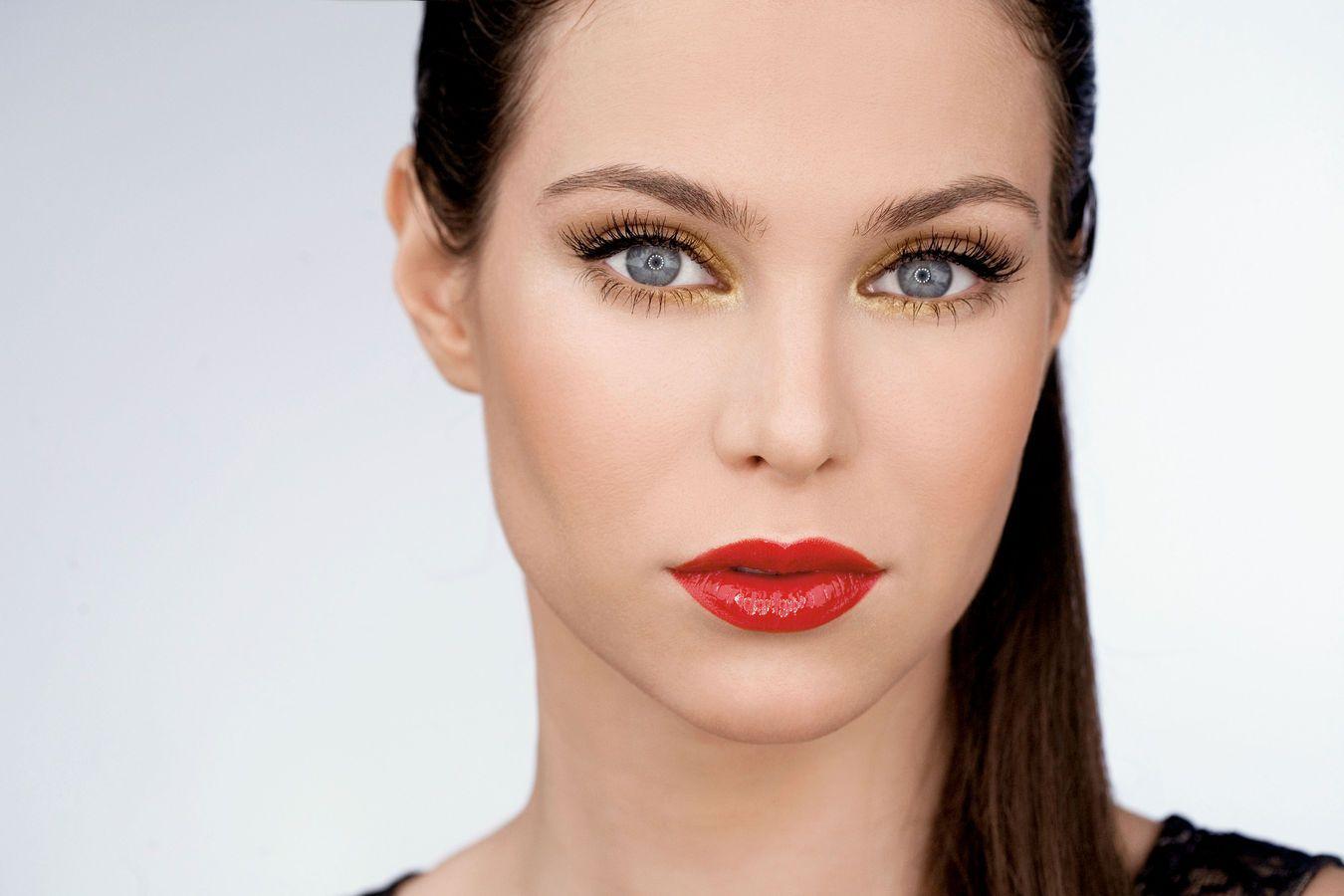 Beautiful European Women The Most Beautiful Eastern European-9928