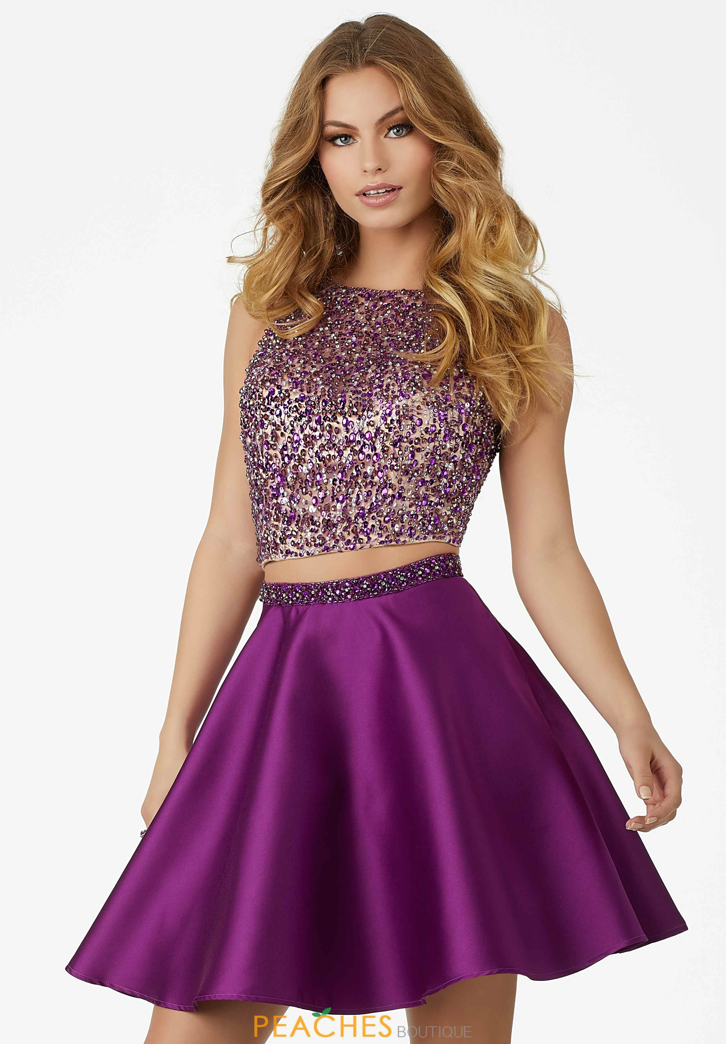 Purple homecoming pinterest classy short dresses stone and