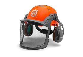 Husqvarna's technical helmet - Product of the year | Garden