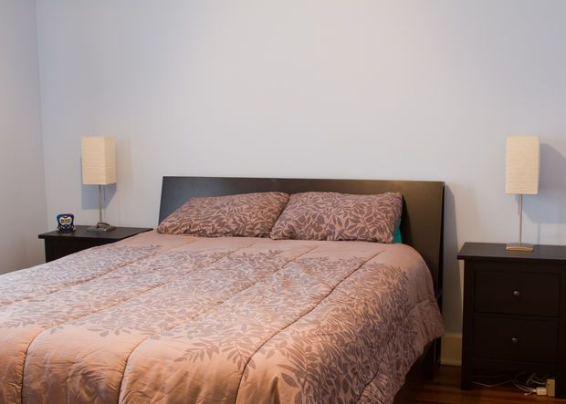 Stop Your Headboard From Banging Against the Wall Walls, DIY ideas