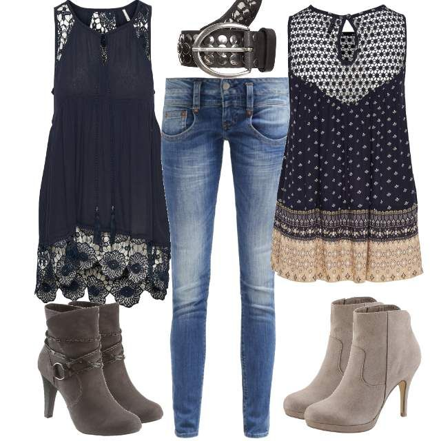 Top Tops #fashion #mode #look #style #trend #outfit #sexy #luxury #stylaholic