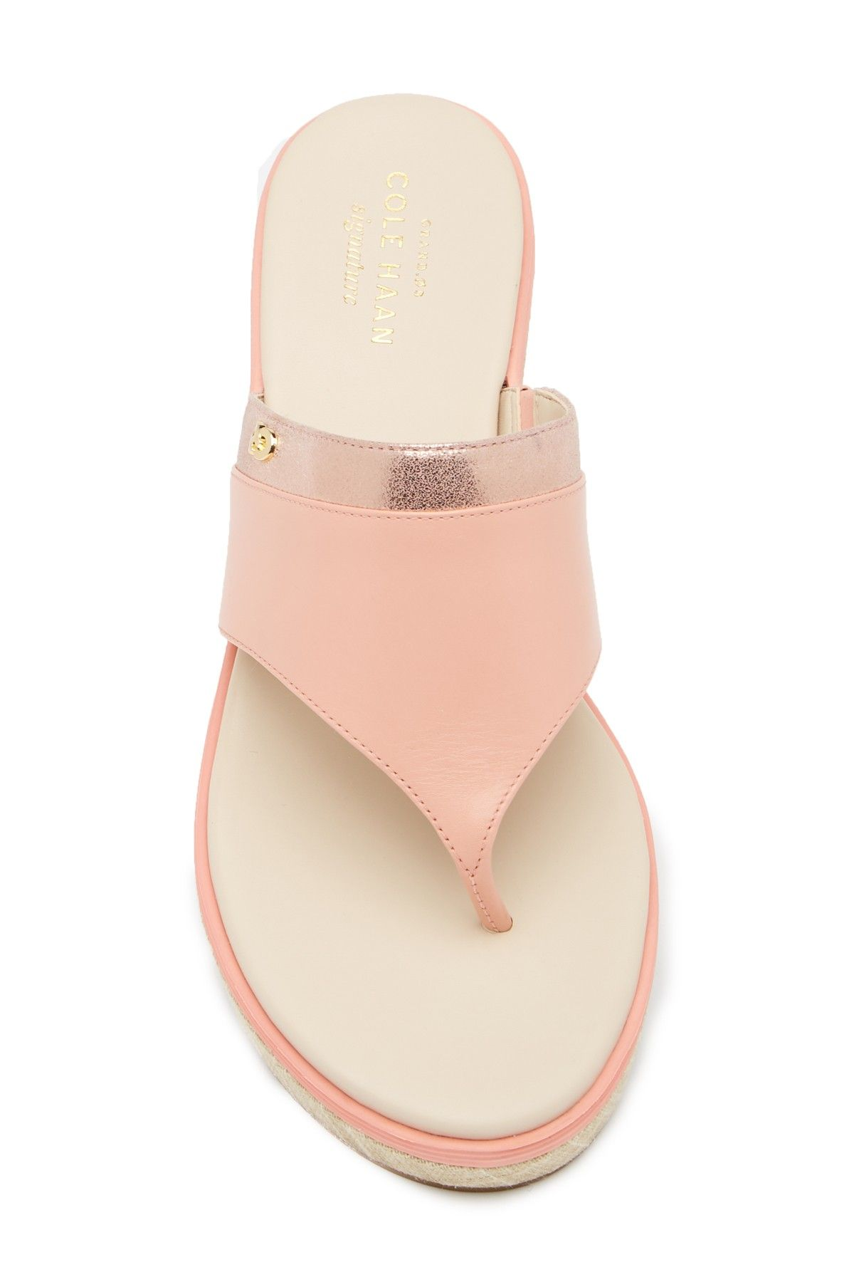 f7dc07dafb2 Cecily Grand Thong Sandal by Cole Haan on  nordstrom rack
