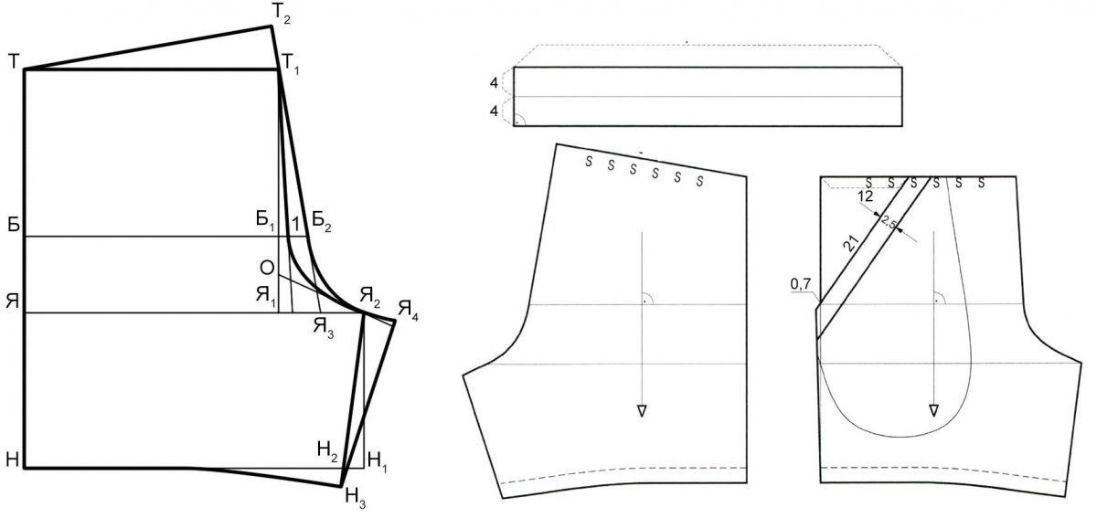 moldes-de-shorts-para-hombre - Costura y Confeccion Cursos Patrones ...