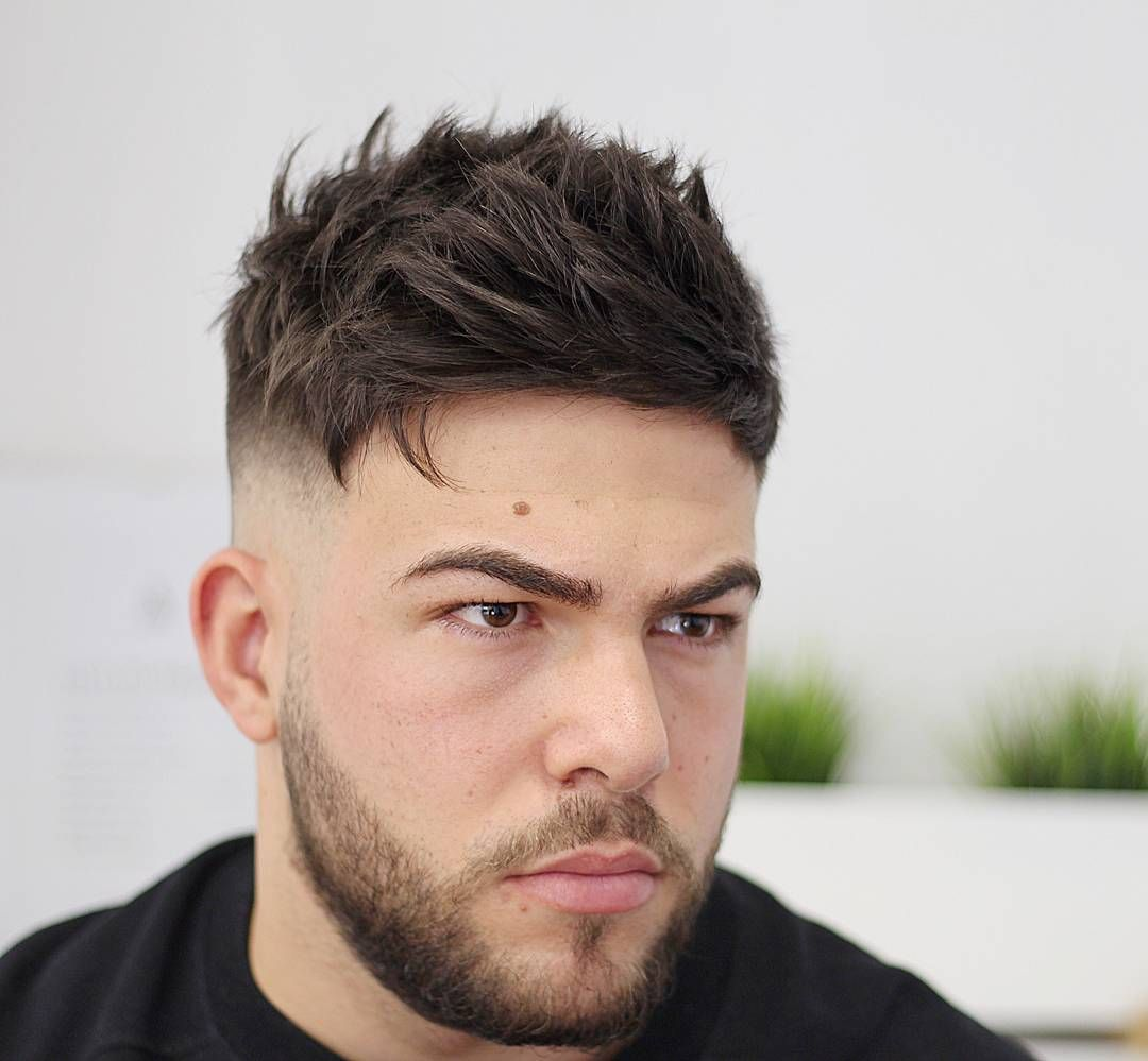 27 Cool Mens Haircuts 2018 Jaunks Tendences Vrieu Matu