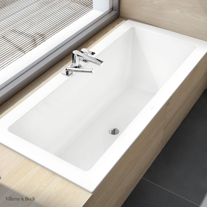 Rectangular Bathtubs Ideal For All Kinds Of Bathrooms In 2021 Badezimmer Badewanne Badezimmerideen