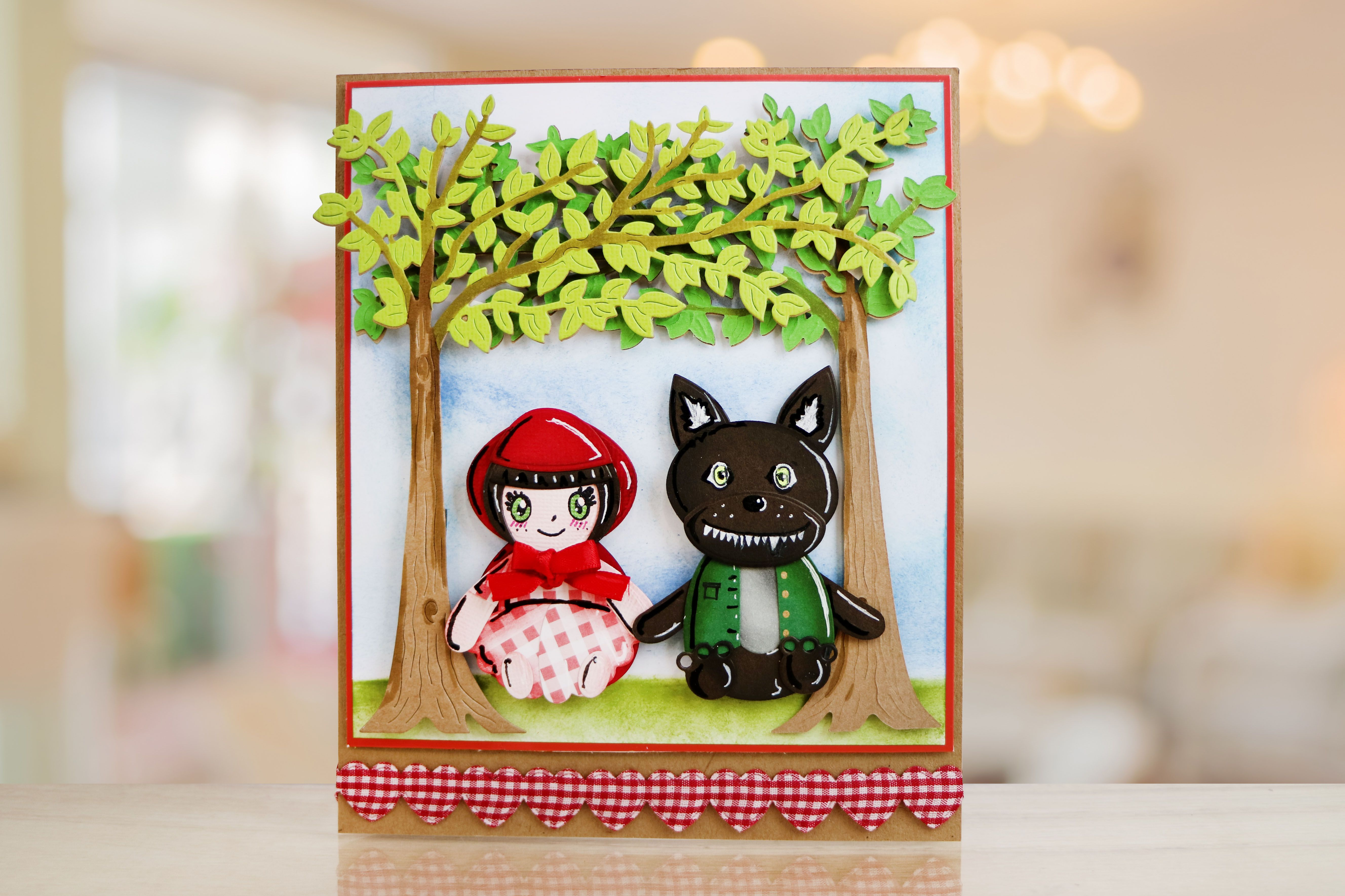 The adorable Tiny Tubs by Tattered Lace For more information visit ...
