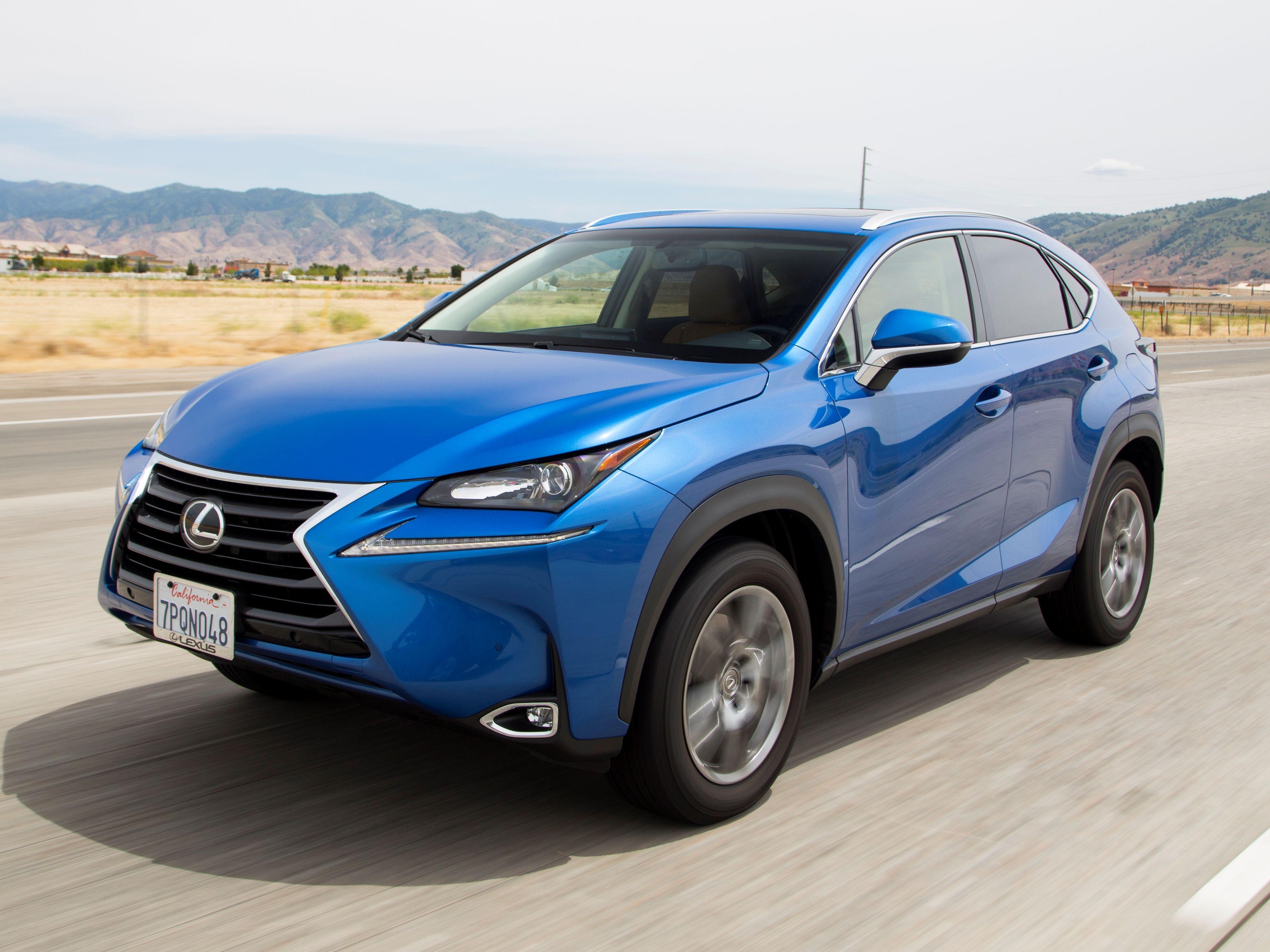 reviews review price hybrid car gear lexus rx top