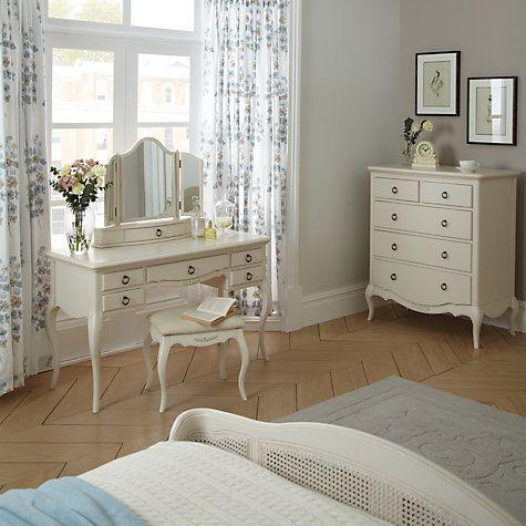 John Lewis Sophia Bedroom Furniture Online At Johnlewis