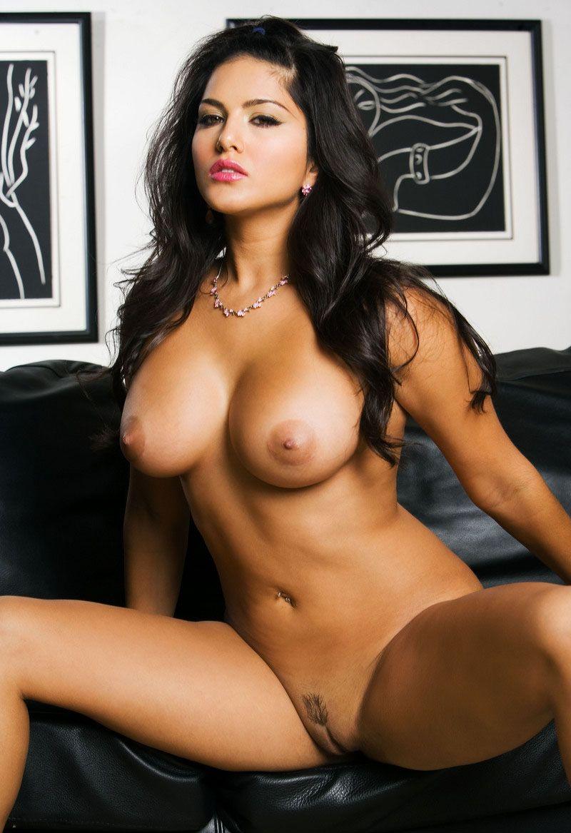 sunny leone nude hot naked boobs 3   800 1167 sunny