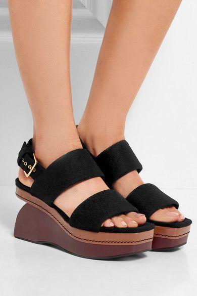 Wedge Sandals Marni QmaH7v