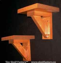 Custom Wood Triangle Speaker Pedestal Shelves These are