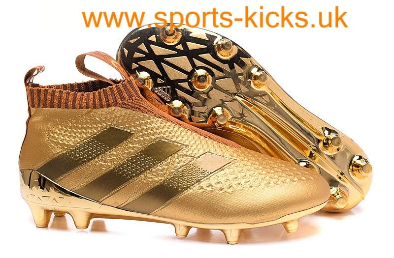 5a27629a0 adidas Kids ACE 16+ Purecontrol FG Football Boots for £69.47 ...
