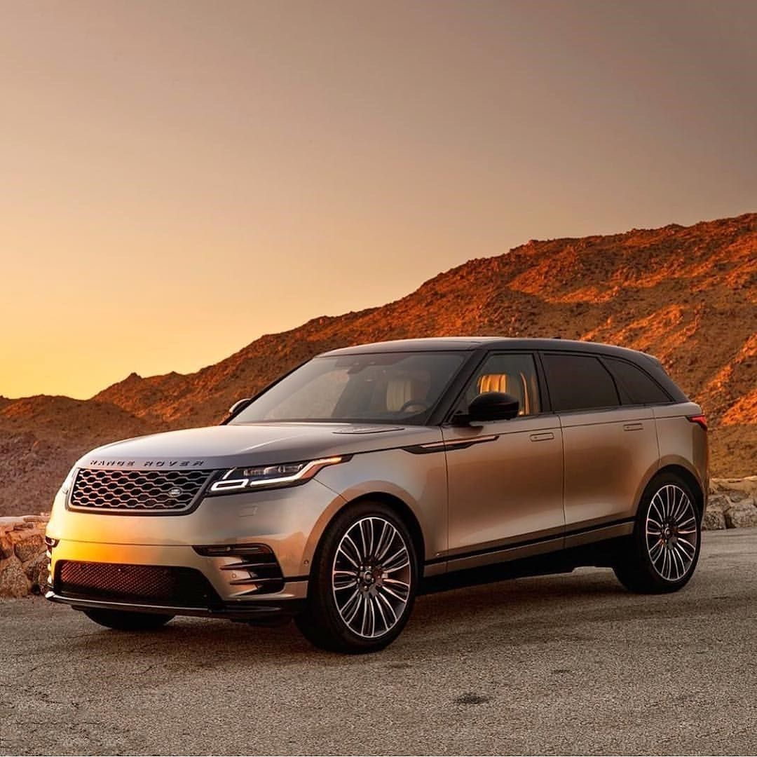 Land Rover Range Rover Velar RDynamic 2020 in 2020 Land