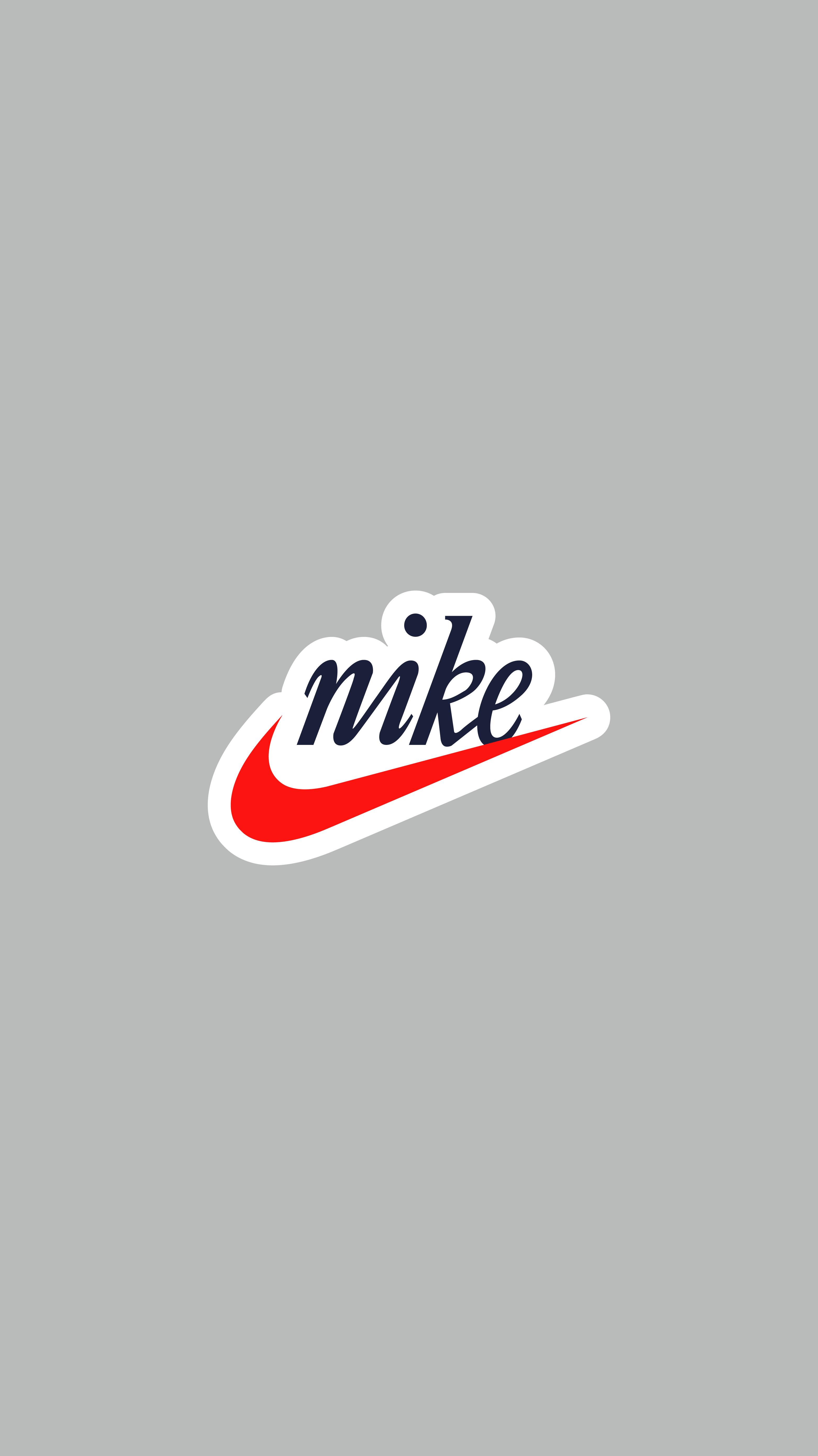Nike Heritage wallpaper iPhone in 21   Nike wallpaper, Nike ...