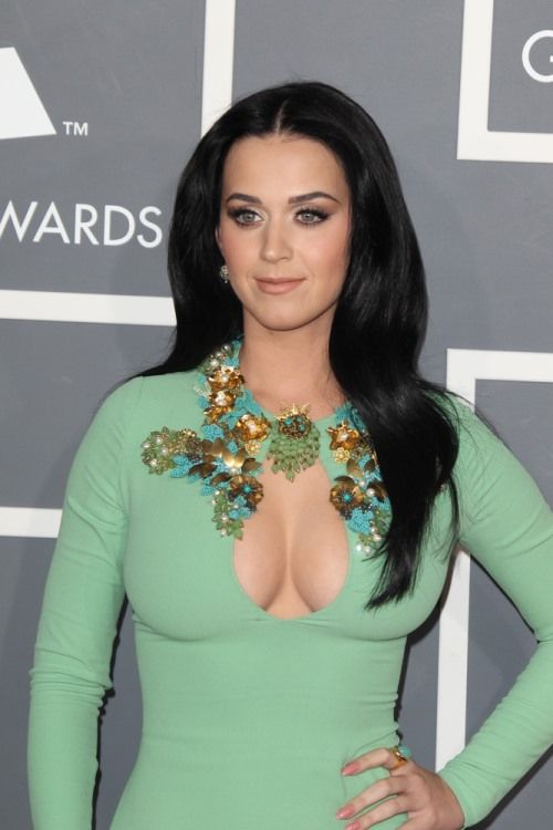 Kate Perry 120 Most Beautiful Women Katy Perry Grammy