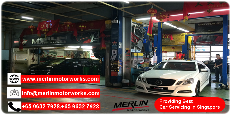 The Necessity For Prioritizing Car Maintenance Services Car Motor Works Car Workshop