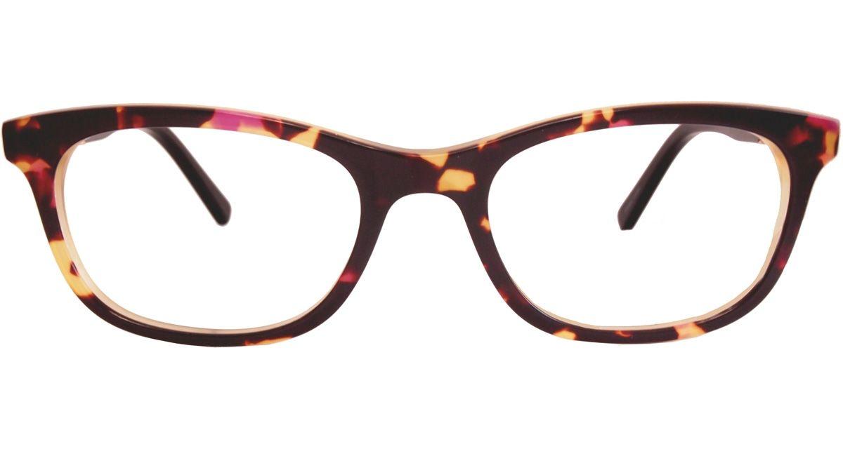 Flower Optical \