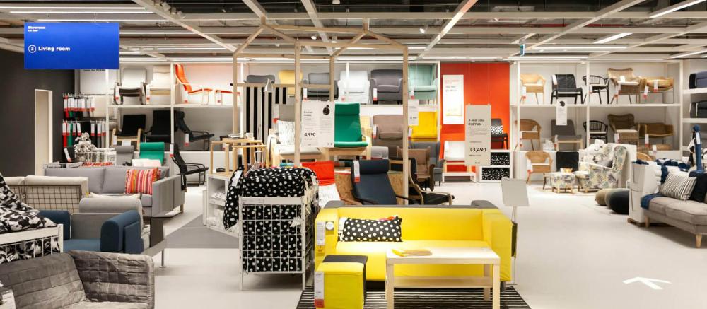 Ikea Hyderabad Launch Orangemantra Proud Partner Ikea Bedroom Sets Break Room Ikea