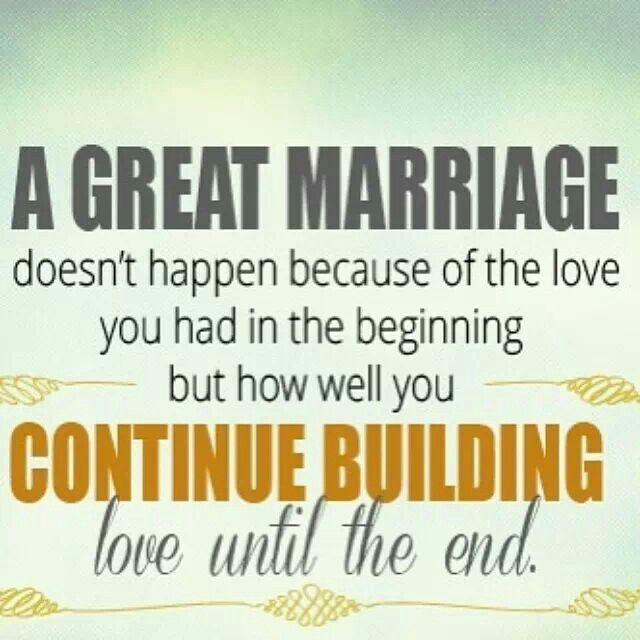Great marriage quotes Happy wives club, Happy wife, Love