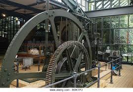 Image result for steam engine at deutsches technikmuseum