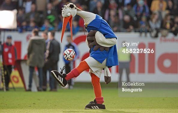 DEU: Holstein Kiel v Arminia Bielefeld - 3. Liga