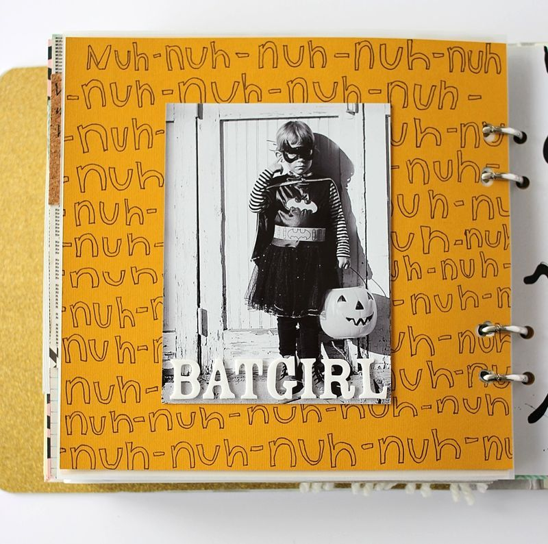 fill background with outlined text, repeat | Art journal ...