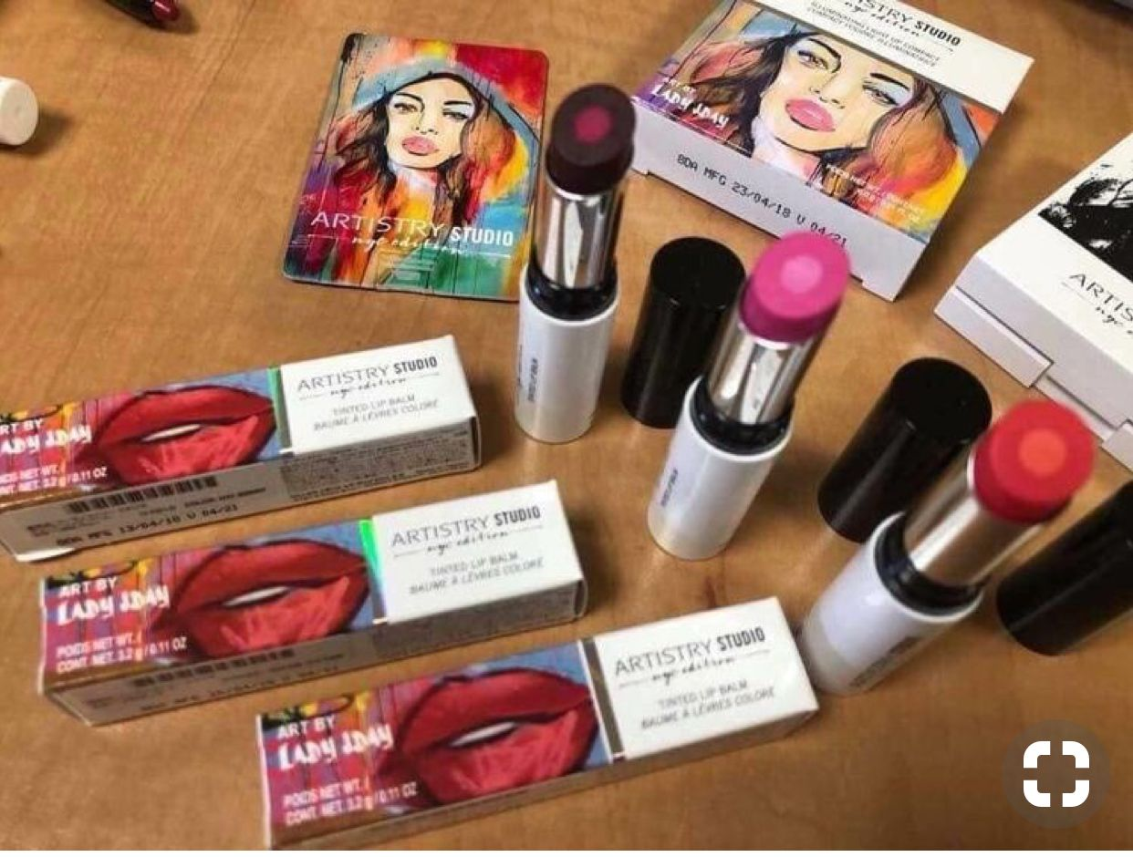Orders Yours Today Artistry Artistry Amway Artistry Makeup