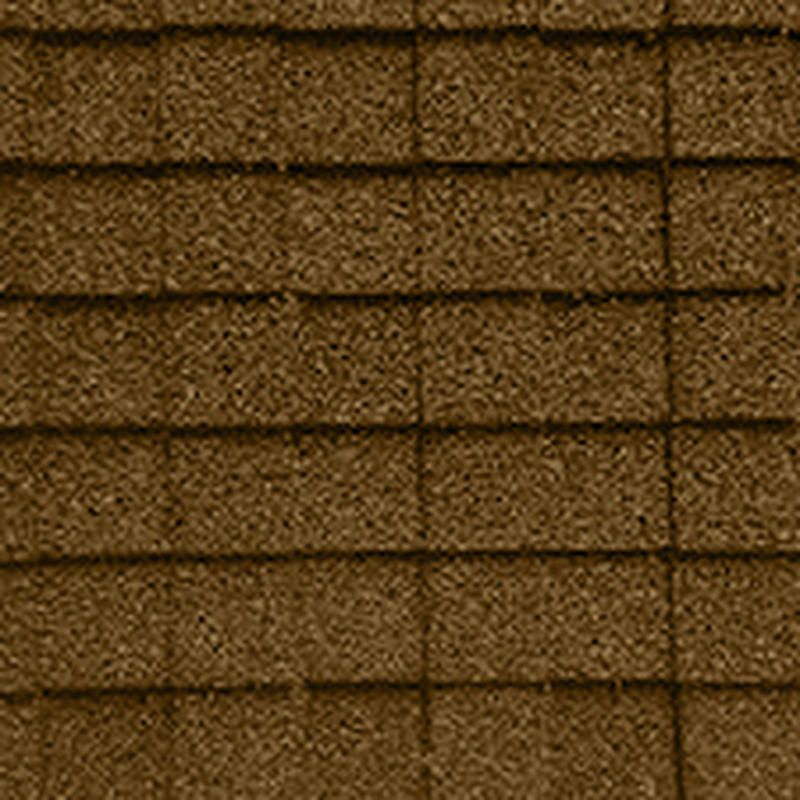 Best Miniature Tan Architectural Asphalt Roofing Shingles In 400 x 300