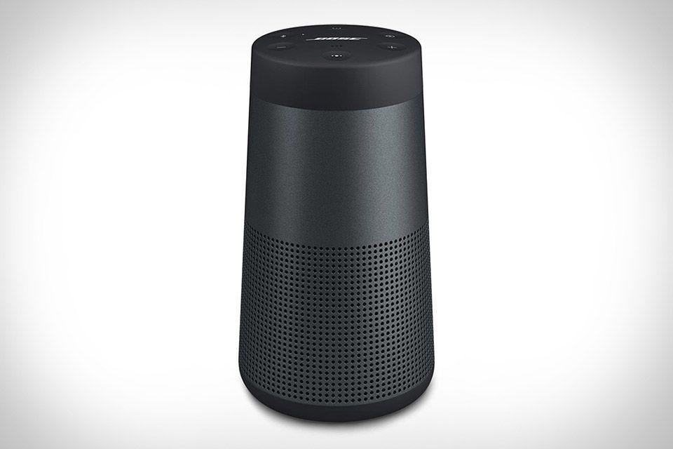 Bose SoundLink Revolve Speaker Small speakers