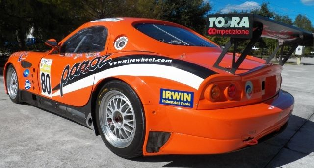 Racecarads Race Cars For Sale Panoz Gtlme For Sale Car Ads