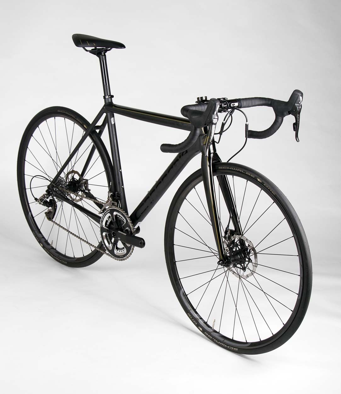 1aa6289ceb5 Bike test 04: RIDE 69 – Cannondale CAAD10 Black Inc Disc | To ride ...