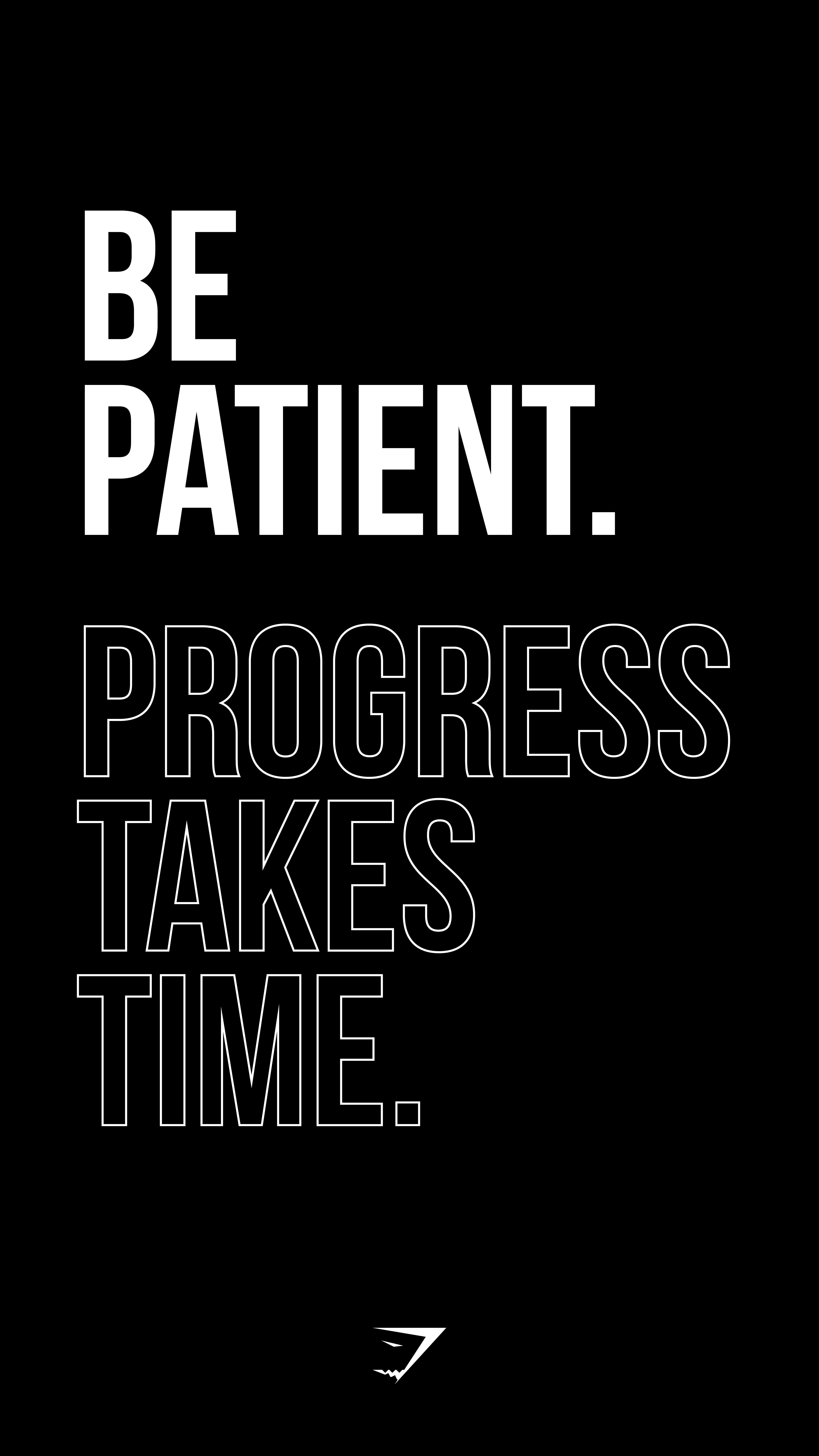 Gymshark Official Store Progress Quotes Fitness Progress Quotes Be Patient Quotes