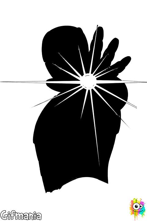 Vistoso Logotipo De Ironman Para Colorear Modelo - Dibujos de ...