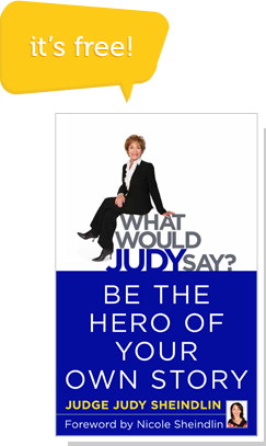 what would judy say book free download