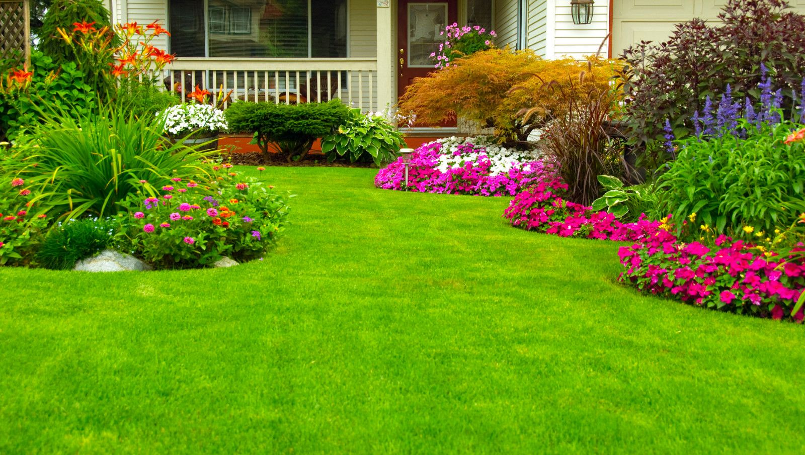 Looking for a reputable landscaping company in rochester