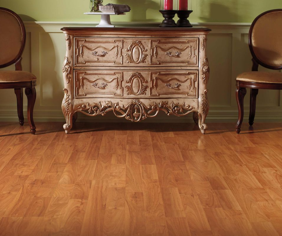 Sunset Acacia Laminate Floors Offers Intricate Graining And Refined Surface Texture Create The Storied Look Of Hardwood