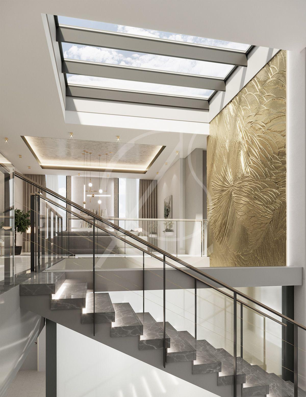 Best Interior Design Of Luxury Modern Residence Ultra Modern 400 x 300