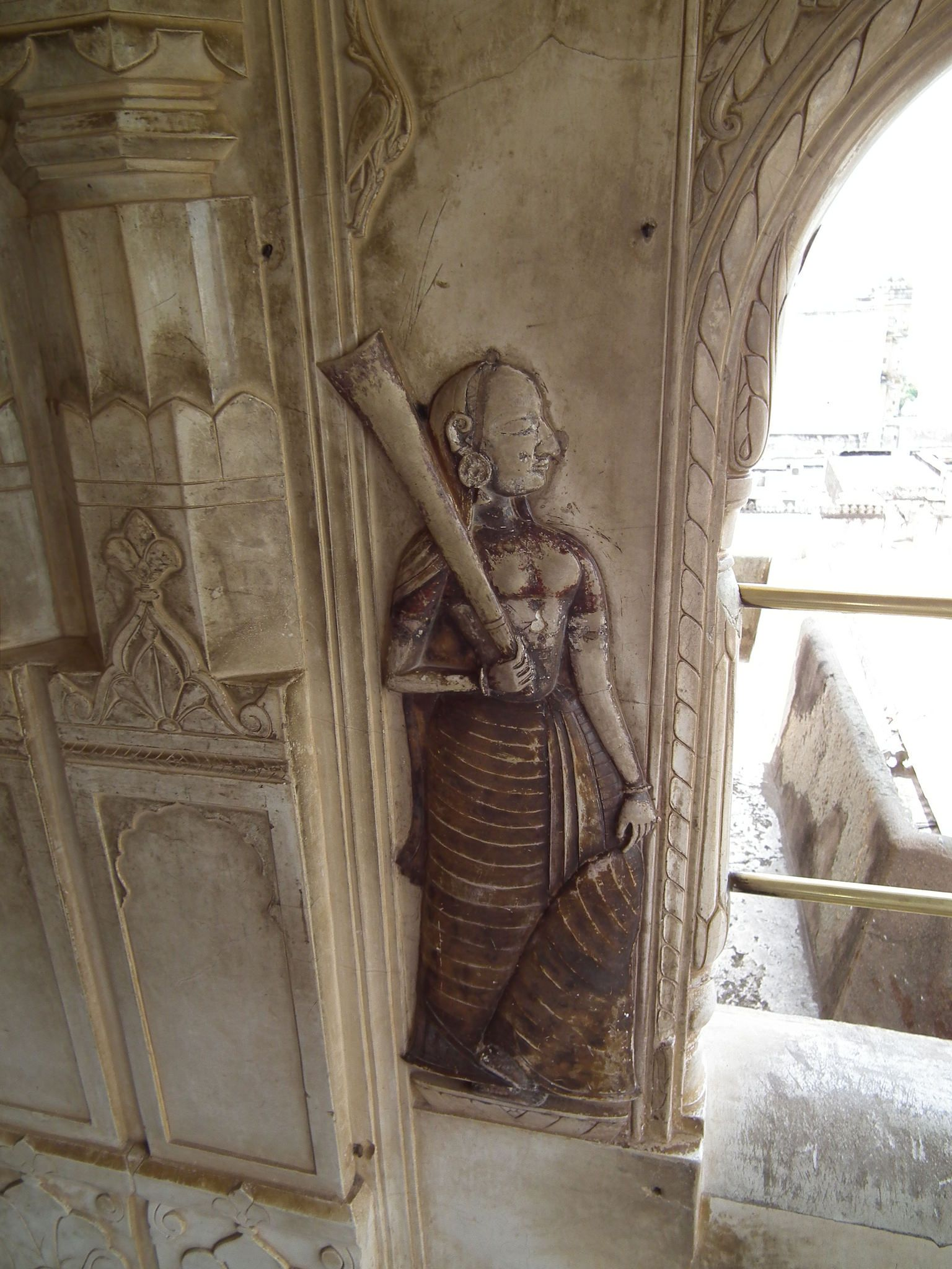 https://flic.kr/p/vzJSYi | DSCF3029 India 2015 Udaipur City Palace