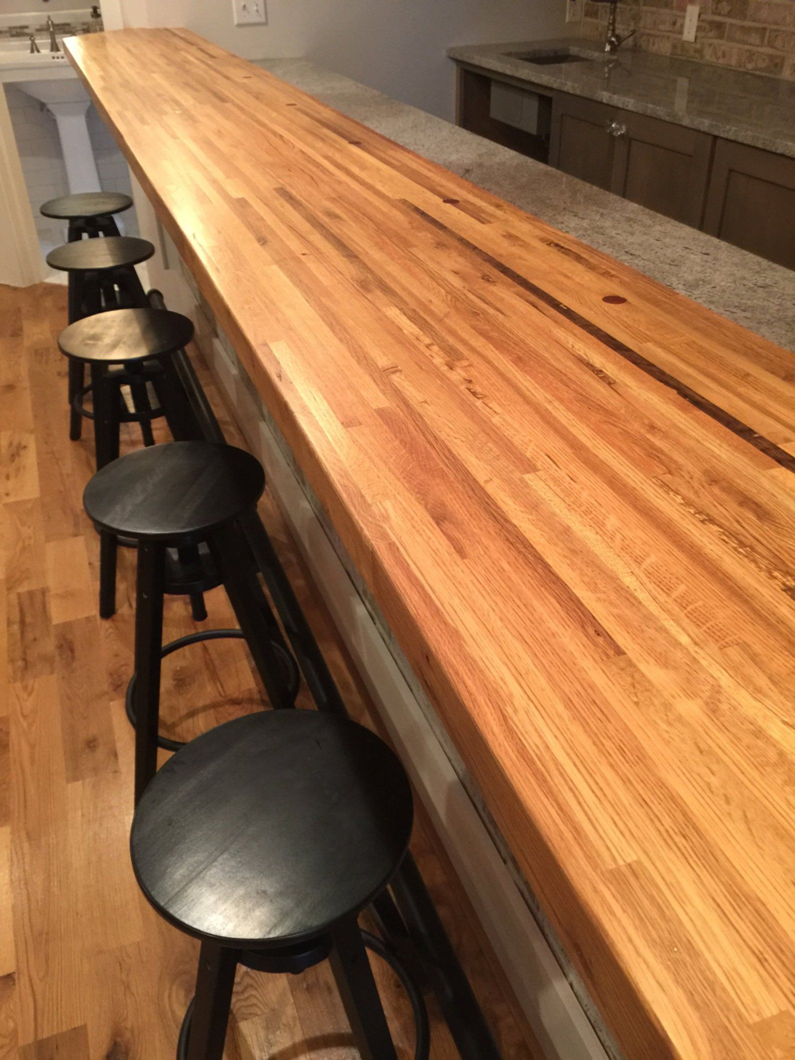 Butcher Block Countertops Etsy Countertops Butcher Block
