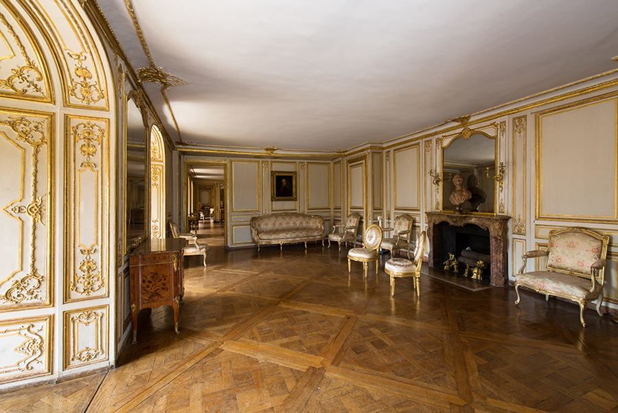 Mme Du Barry S Apartments Versailles Madame Du Barry