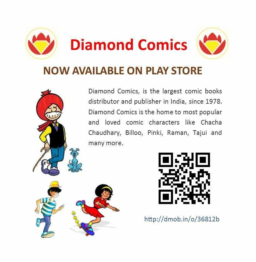 Diamond Comics App   Indian Comics Fandom   Diamond comics, Indian