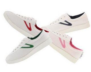 Tretorn shoes, Tretorn sneakers