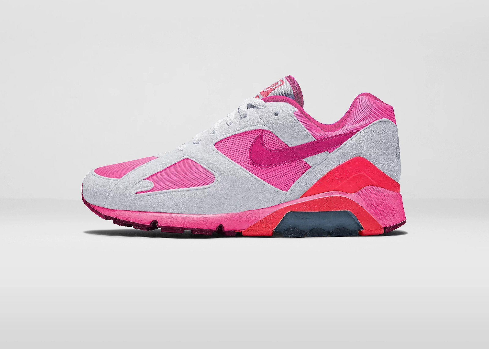 timeless design 48c63 52b7c Nike Air Max 180 | SNEAKER HEAD | Nike air max, Air max 180, Nike