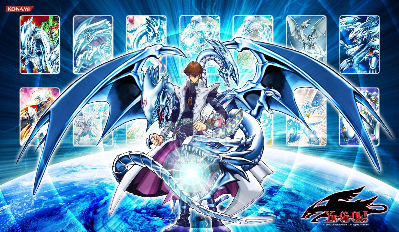 Yu Gi Oh Photo Seto Kaiba Anime Background Anime Images Anime